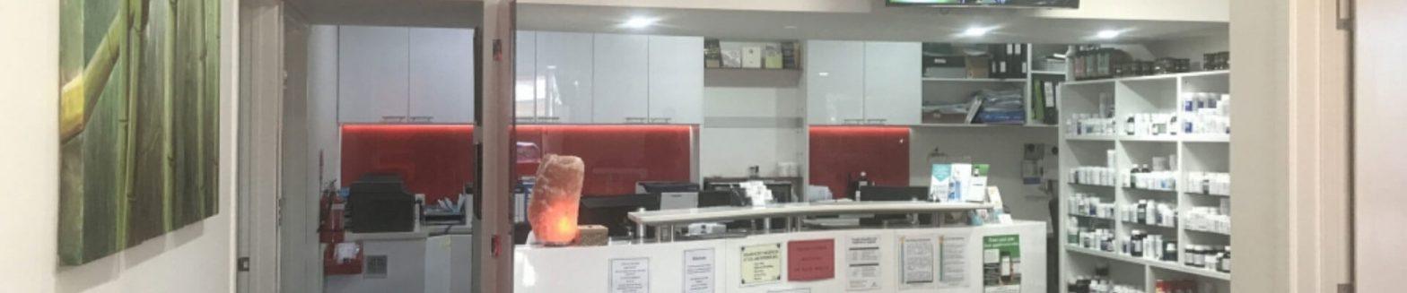 Pulse Holistic Medical Centre