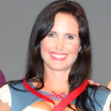 Danielle Roberts – One of Our Great Naturopaths.