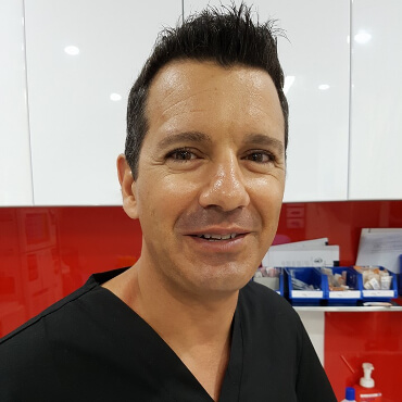 Dr Franco Ambrosio – Skin Cancer Clinician.
