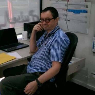 Dr Mark Fulton – A Holistic doctor on the Sunshine Coast.